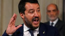 Crisis política en Italia: por qué los gobiernos desde el