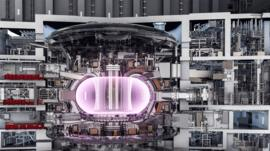 O que é a fusão nuclear, que promete ser a energia limpa que o mundo procura