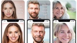FaceApp: qué riesgos de privacidad hay al usar la aplicación de origen ruso que te permite verte como anciano