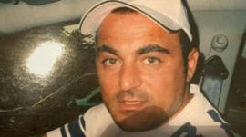 El jefe de la mafia italiana que se escondía en un aparcamiento de caravanas de Inglaterra