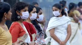 El gran éxito de la estrategia contra el coronavirus de Kerala, el estado de India gobernado por comunistas