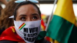 Evo Morales x Carlos Mesa: 3 possíveis saídas para a crise política na Bolívia após a eleição presidencial