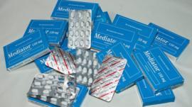 El escándalo de la píldora para adelgazar a la que Francia acusa de causar cerca de 2.000 muertes