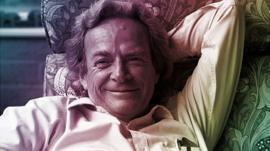 Cuál es la frase más importante de toda la ciencia según el nobel de Física Richard Feynman y por qué