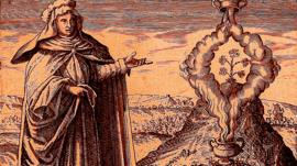 Maria, a Profetisa: as criações da mãe da alquimia que ainda são usadas, 20 séculos depois