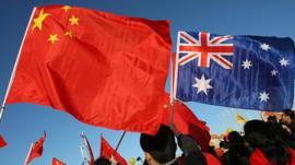 La disputa entre Australia y China por el origen del coronavirus que amenaza con provocar un