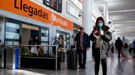 Por qué no se han reportado casos del coronavirus covid-19 en América Latina