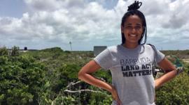 La paradisíaca isla donde no existe la propiedad privada de la tierra (y por qué un huracán podría cambiar eso)