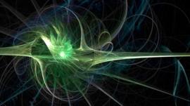 ¿Es la luz una onda o una partícula? Einstein respondió
