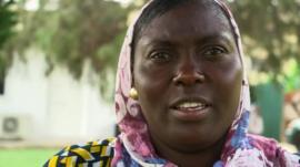 Selma, IVF patient