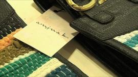 Designer goods