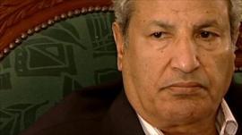 Abdul Fatah Yunes
