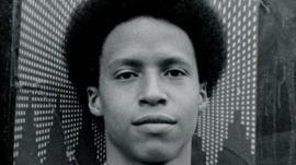Portrait of Jamal Joseph