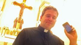 Rev Jeffrey Kirby