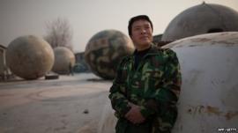 Liu Qiyuan