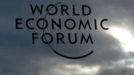 World Economic Forum logo
