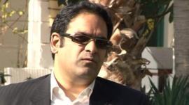 Twitter's Vice-President of International Revenue Shailesh Rao