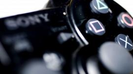 PlayStation3 controller