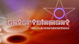 Entertainment News logo