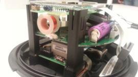 Inside a smart meter