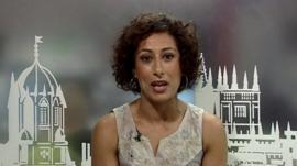Saira Khan, businesswoman and former Apprentice contestant