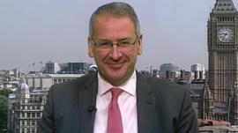 Mark Hoban MP