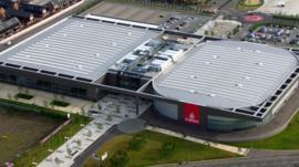 Emirates Arena and Sir Chris Hoy Velodrome