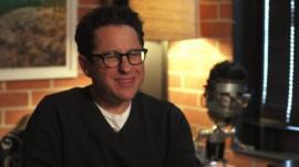 Director JJ Abrams