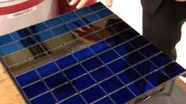 Gaia detector array, the most powerful digital camera ever built