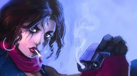 Bloody Nasreen
