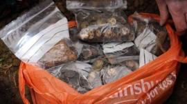 Buckinghamshire hoard