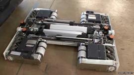 The Autonomous Vehicle Emergency Recovery Tool (AVERT)