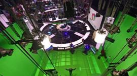 BBC election set