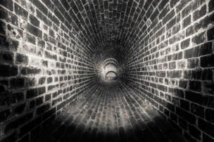 Unused Standedge Tunnels