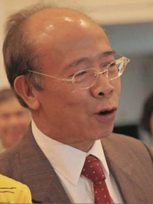 Kỹ sư Nguyễn Gia Kiểng