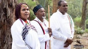 Irreecha Arfaasaa Awustiraaliyaatti