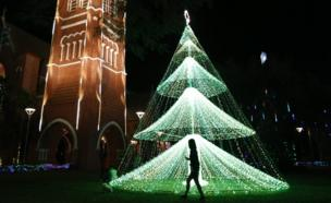 मैरी क्रिसमस