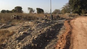Chibok School