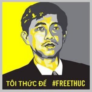 Việt Nam, tù nhân chính trị