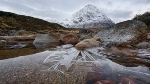 स्कॉटलैंड, फ़ोटोग्राफ़ी, प्राकृतिक खूबसूरती