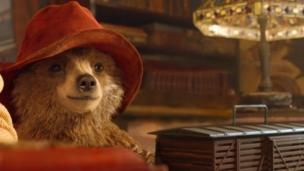 Paddington from the film