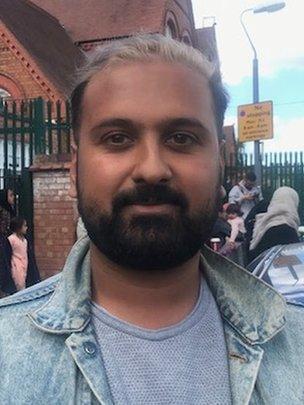Ferhan Khan