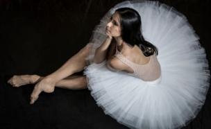 Elisa Carillo, Primera bailarina del Ballet Estatal de Berlín y ganadora de el Premio Benois de la Danse, máximo galardón del ballet.