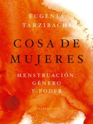 """Libro """"Cosas de Mujeres"""""""