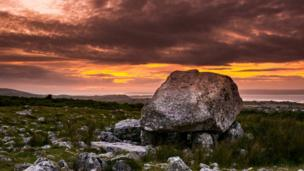 Arthur's Stone by Dan Jolley