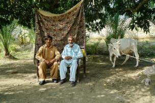 بالصور: أجيال من التغيير بفضل المياه والصرف الصحي