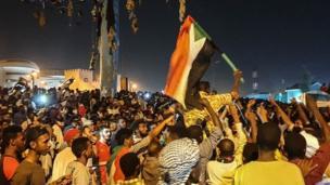 Awọn ara orilẹede Sudan