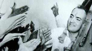 રાજીવે કૅમ્બ્રિજ યુનિવર્સિટીની ટ્રિનિટી કોલેજ અને લંડનની ઇમ્પિરિયલ કોલેજમાં ઉચ્ચ શિક્ષણ મેળવ્યું હતું.