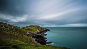 Matthew Jones from Cwmbran took this stunning snap of the lighthouse at Strumble Head in Pembrokeshire