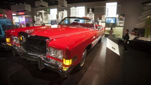 Cadillac de Chuck Berry
